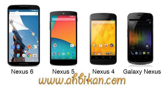 NexusPhones